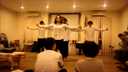 [2014 내리교회 말레이시아 단기선교] 2014년 단기선교 후기영상 (2.3부 예배)