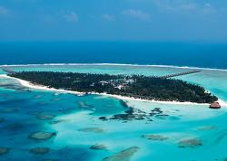 [몰디브]미루 리조트 (MEERU Resort)