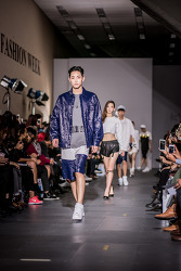 S/S 2014 Seoul Fashion Week @ 계한희 / KYE / 이수혁