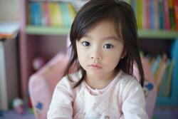 태연 누나 4살