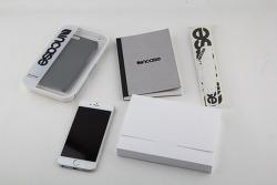 아이폰6 전용 인케이스 퀵 스냅 케이스 VS 애플 정품케이스 비교