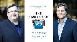 링크드인 (Linkedin) 창업가인 리드 호프먼의 스타트업 (Start up)에 대한 조언