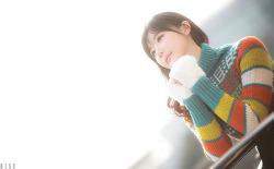 건대에서 담아본 아름다운 그녀 MODEL: 연다빈 (4-PICS)