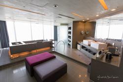 W 호텔 서울 - 판타스틱 스위트 룸 (Fantastic Suite Room)