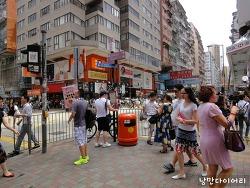 홍콩 흡연 - 홍콩여행주의사항