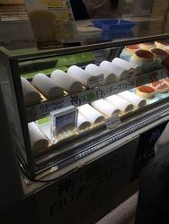 일본 브랜드 치즈케익.. -  神戸バニラフロマージュ (코베바닐라후로만주)