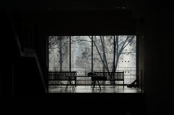 겨울을 준비하는 선유도 풍경 - 접근성이 용이한 서울출사지
