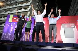 치프라스 9월 총선 승리, 연기된 시리자 최종승리