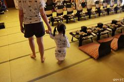 나고야 료칸 여행(1), 어린 딸과 함께한 전통 료칸 여행(프롤로그)