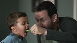 아빠가 둘인 게이부부 가족의 이야기를 담아 미국에서 화제가 되었던 광고, 캠벨 수프(Campbell's Soup) 스타워즈 에디션(Star Wars Edition) TV광고 '너의 아빠(Your Father)'편 [한글자막]