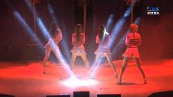 아츠무용단의 댄스퍼레이드