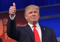 트럼프의 이념적 동지들 - 혐오정치를 부추기는 미국 극우파들의 목소리