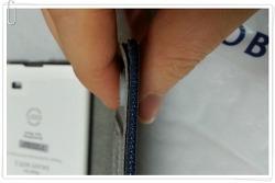 좀 실망스러운 SPG 하드북 (노트2) 사용기