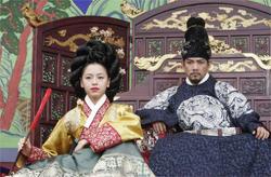 '꽃미남'으로 알려진 조선조 논란의 폐왕 : 연산군