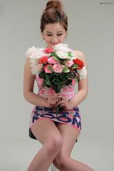모델) 김신애
