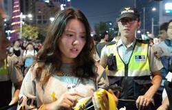 홍가혜 사건 다시보기