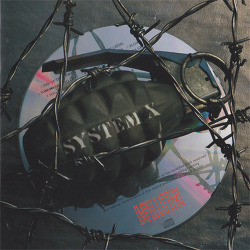 Impellitteri - System X (2002)