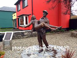 아일랜드 여행. 거칠어 보이지만 평화롭고 아름다웠던 코네마라(Connemara)