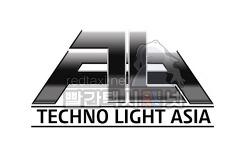 [CI]공연조명 전문 회사 TLA(Techno Light Asia) 기업로고 개발기