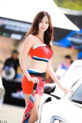 CJ 슈퍼레이스 1전 서한빛 님 (3-PICS)