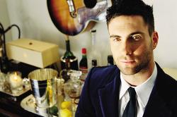 [제 14호] Adam Levine (Maroon 5)