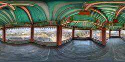 수원화성 서북각루 360VR