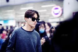 151025 김포공항 도착