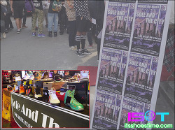 "SOLE and the CITY vol.3 ""SNEAKER FREE MARKET"" Event Recap 