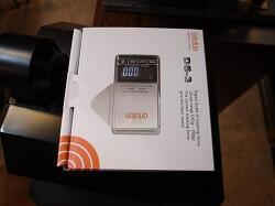 오르트폰 Ortofon DS-3 디지털 침압계 입니다 -신품 최저가-