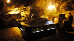 광명동굴_근대역사관 디자인 & 시공