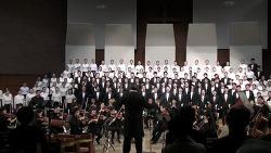 [승천] 장로회신학대학교 교회음악학과 제32회 정기연주회 중에서