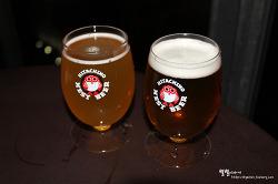 부엉이 맥주를 마시다 ::히타치노 브루잉 라보
