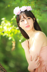 반곡지의 귀여운 요정 :) MODEL: 연다빈 (10-PICS)