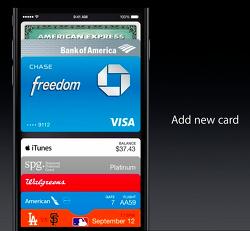 [Apple] Apple Pay (2) 설정 방법과 활용
