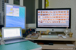 나의 책상 : 여유 찾기, 일을하기 위한 정리