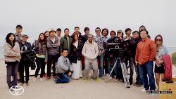 [CF] 2013 도요타 캠리 - 원&온리2 : 에필로그 Part.1 연기 (5m44s)