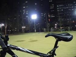 자전거타고~ 보라매~ 신림천~ 봄운동 고고~!!