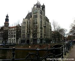 네덜란드 여행시 주의사항 ; 커피숍조심