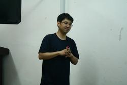 [2014 내리교회 말레이시아 단기선교] 단기선교의 큰 형 김만호