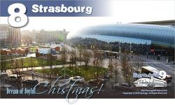 Strasbourg, Frnace 프랑스 스트라스부르