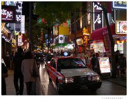 요코하마 차이나타운