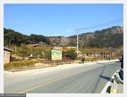 [김해 명소] 노무현 대통령 생가가 있는 봉하마을