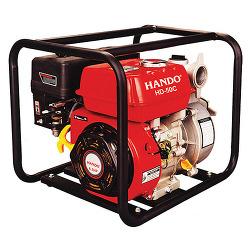 한도 가솔린 2인치 엔진 양수기 HD-50C