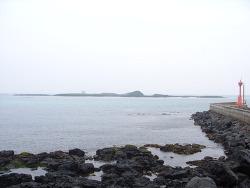 [연대] 연대에서 보이는 작은 섬 31