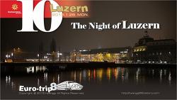 The Night of Luzern 루체른의 밤, 스위스