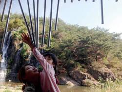 [전시 소개] 닷라인TV - 문해주 '울림이 있는 마주침'