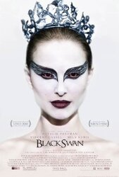 Black Swan 블랙 스완 ★★★