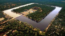 지상에 건설한 천계(天界), 앙코르 와트(Angkor Wat)