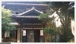 근대 일본식 가옥 정란각(문화공감 수정)