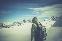 등산 잘하는 법, 근육손상을 줄이고 제대로 등산하는 법